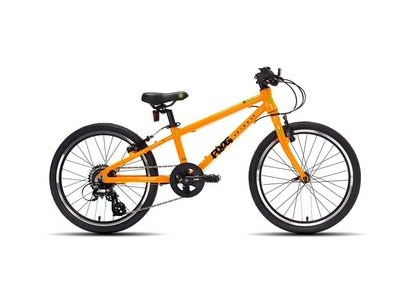 FROG BIKES Frog 52  Orange  click to zoom image