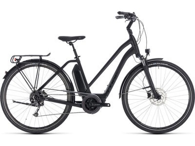CUBE Town Hybrid Sport 500 T