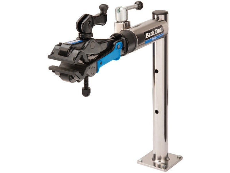 PARK TOOL PRS-4.2-2 Deluxe Bench Mount Repair Stand click to zoom image