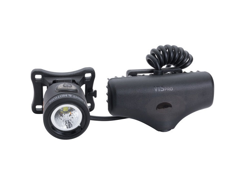 LIGHT AND MOTION Vis 360 Pro (600 Lumens) system click to zoom image