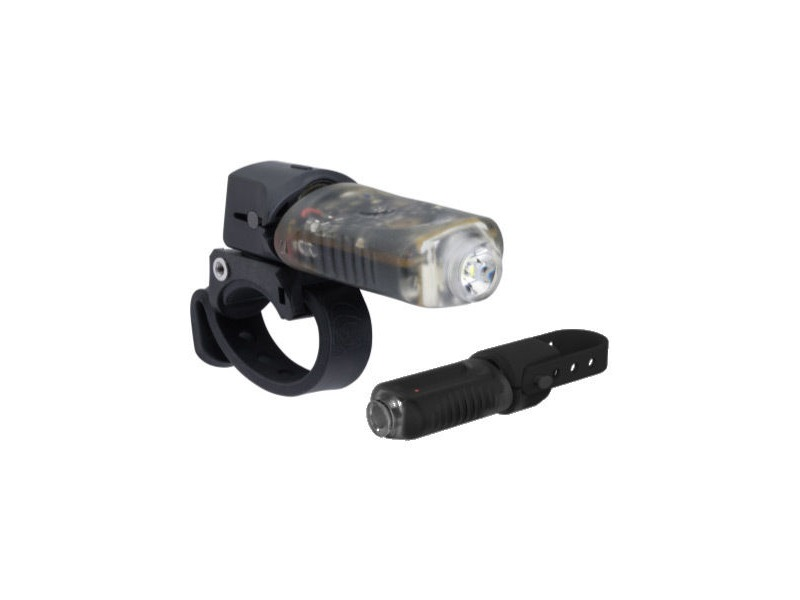 LIGHT AND MOTION Vya 250 + Vya 100 Pro light twinpack click to zoom image