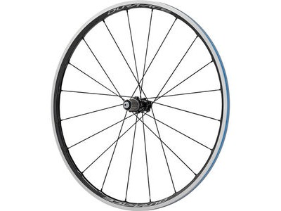 SHIMANO WH-R9100-C24-CL Dura-Ace wheel, Carbon laminate clincher 24mm, rear Q/R