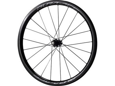SHIMANO WH-R9100-C40-TU Dura-Ace wheel, Carbon tubular 40mm, rear Q/R