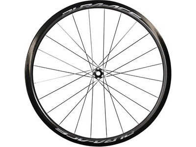 SHIMANO WH-R9170-C40-TL Dura-Ace disc wheel, Carbon clincher 40mm, front 12x100mm