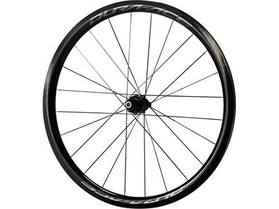 SHIMANO WH-R9170-C40-TL Dura-Ace disc wheel, Carbon clincher 40mm, rear 12x142mm