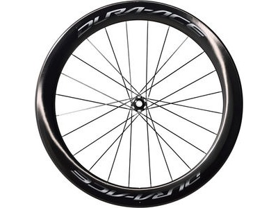 SHIMANO WH-R9170-C60-TU Dura-Ace disc wheel, Carbon tubular 60mm, front 12x100mm