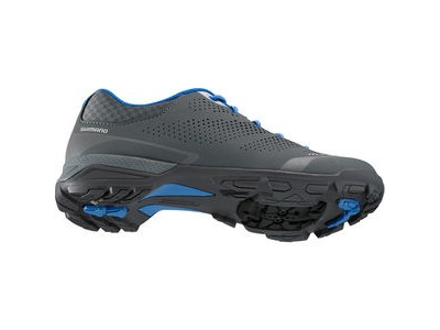 SHIMANO MT3W (MT301W) Women's SPD Shoes, Grey click to zoom image