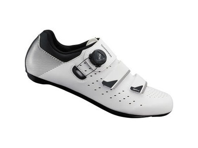 SHIMANO RP4 SPD-SL shoes, white