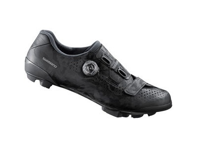 SHIMANO RX8 SPD Shoes, Black