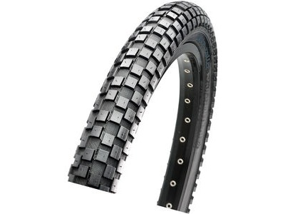 MAXXIS Holy Roller 20x1.95 60TPI Wire Single Compound