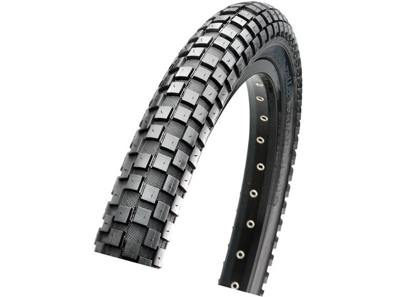 MAXXIS Holy Roller 20x1.95 60TPI Wire Single Compound click to zoom image