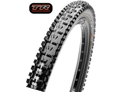 MAXXIS High Roller II 27.5x2.30 60TPI Folding Dual Compound EXO / TR