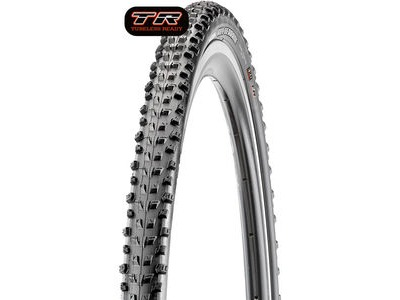 MAXXIS All Terrane 700x33C 60TPI Folding Dual Compound EXO / TR