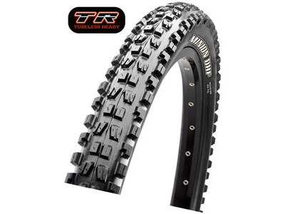 MAXXIS Minion DHF 27.5x2.30 60 TPI Folding Dual Compound EXO/TR
