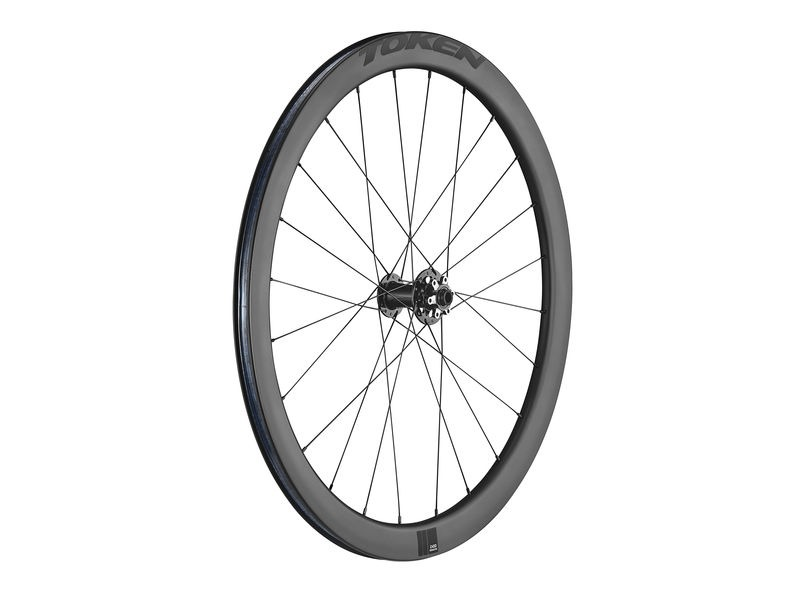 TOKEN C45 Disc Brake Wheelset click to zoom image