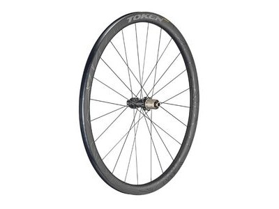 TOKEN Prime Ventous Disc Carbon Wheels