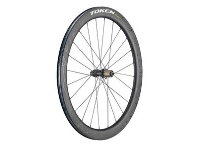 TOKEN Konax Pro Disc 52mm Wheelset HG