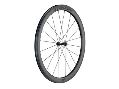 TOKEN Resolute C45R Carbon Wheelset Black Decal click to zoom image