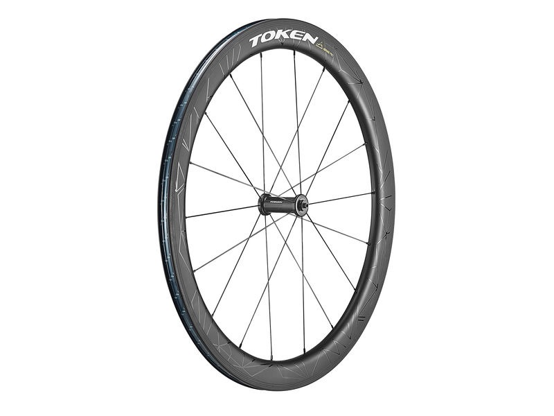 TOKEN Zenith Konax Pro 52mm Wheels HG click to zoom image