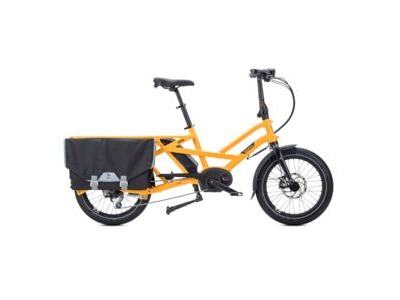 TERN GSD S10 Compact Utility  Mango Orange  click to zoom image