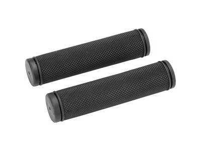 M PART Youth Grips Black