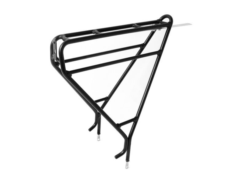 M PART AR2 rear road rack black click to zoom image