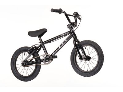 BLANK Digit 14 Black BMX