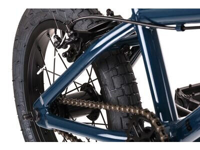 BLANK Digit 14 Blue BMX click to zoom image