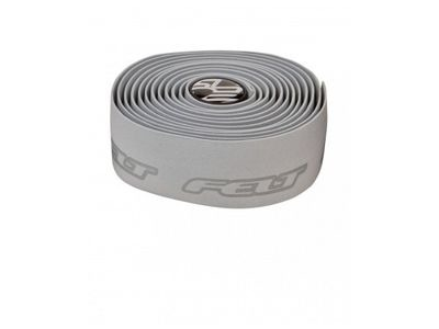FELT GEL HANDLEBAR TAPE ROAD  Grey  click to zoom image