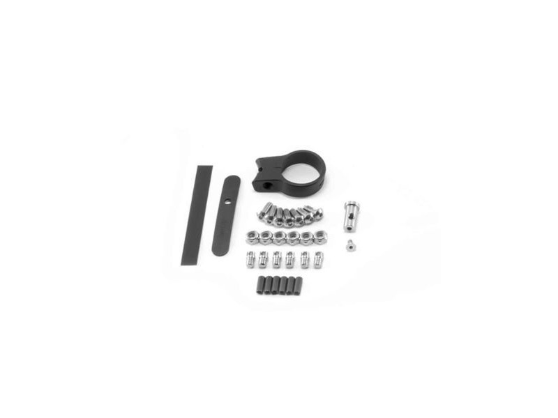 FELT FENDER HARDWARE KIT VR click to zoom image