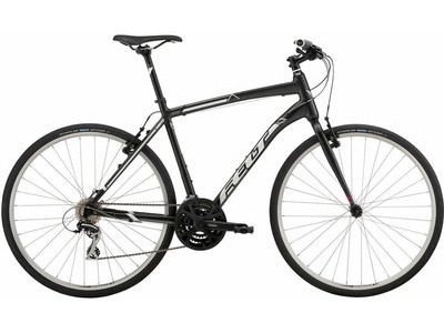 FELT QX65 Mens 44cm Matte Black  click to zoom image