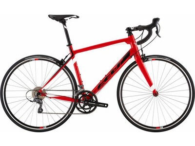 FELT Z100 51cm Gloss Bright Race Red  click to zoom image