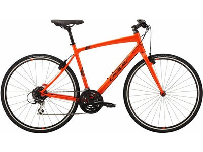 FELT Verza Speed 40 45cm Matte Fluorescent Orange  click to zoom image