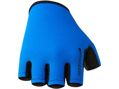 MADISON Track men's mitts, royal blue