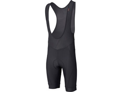 MADISON Sportive men's bib shorts, black