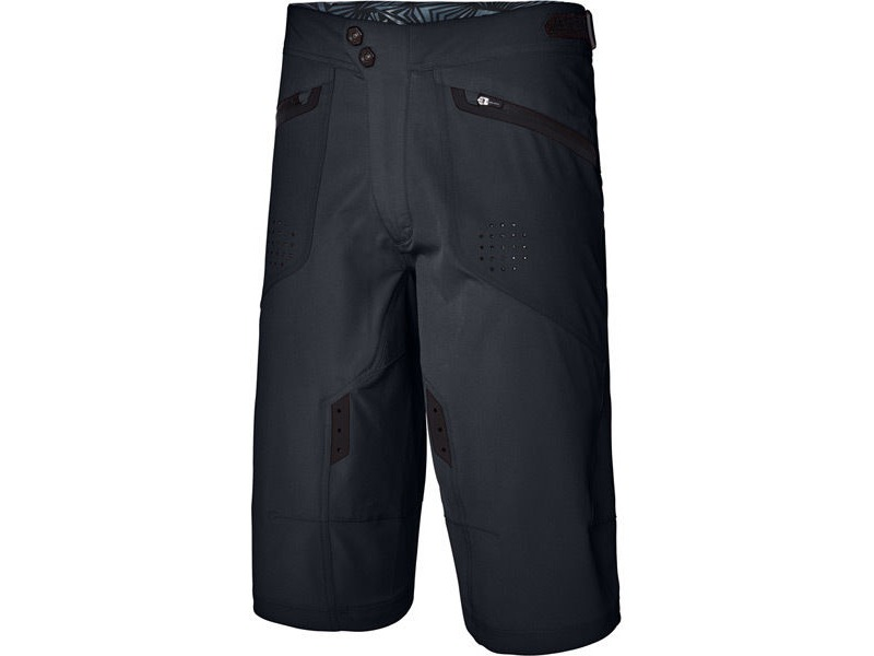 MADISON Flux men's shorts black click to zoom image