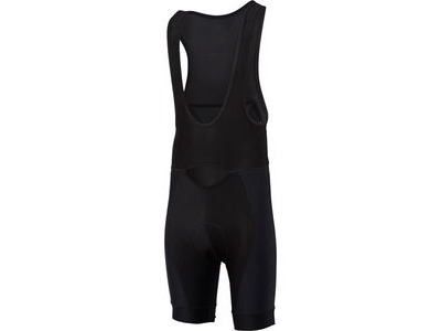 MADISON Flux Capacity men's liner bib shorts, black