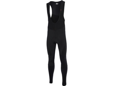 MADISON Sportive men's DWR bib tights, black