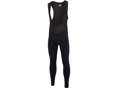 MADISON Peloton men's bib tights, black