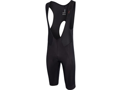 MADISON RoadRace Premio Thermal DWR men's bib shorts, black