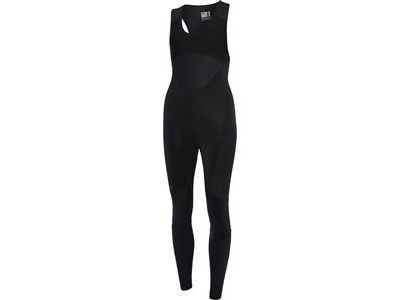 MADISON Sportive women's DWR bib tights, black