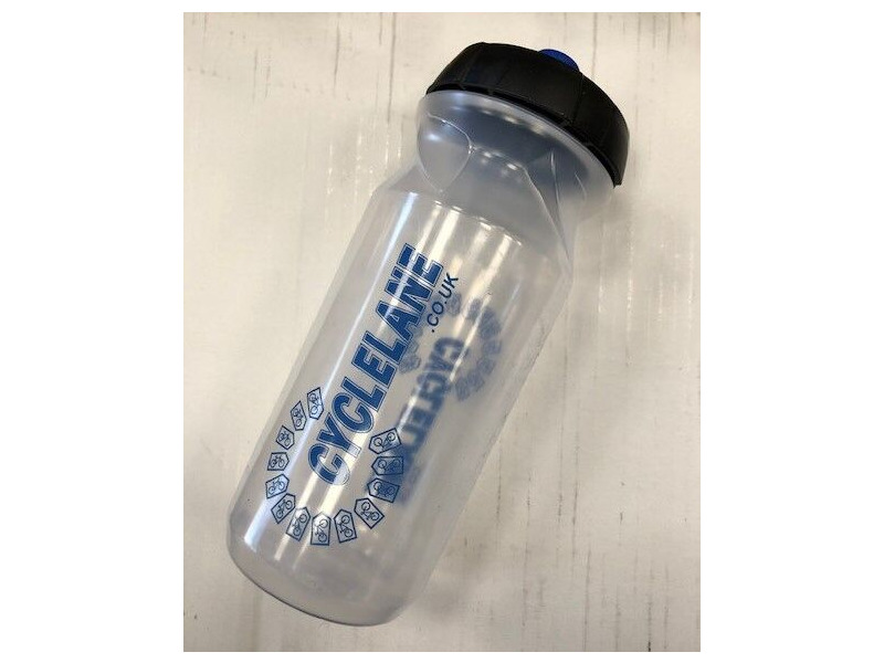 CYCLELANE Premium Water Bottle click to zoom image