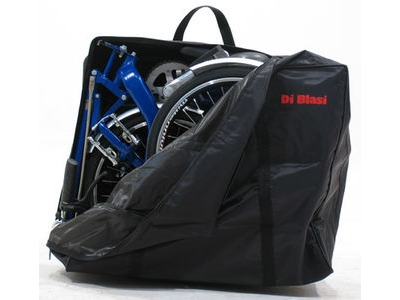 MISSION Di Blasi Carry bag
